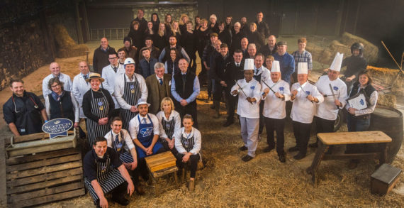 Scotch Beef Hits the Big Screen via Quality Meat Scotland's Ad