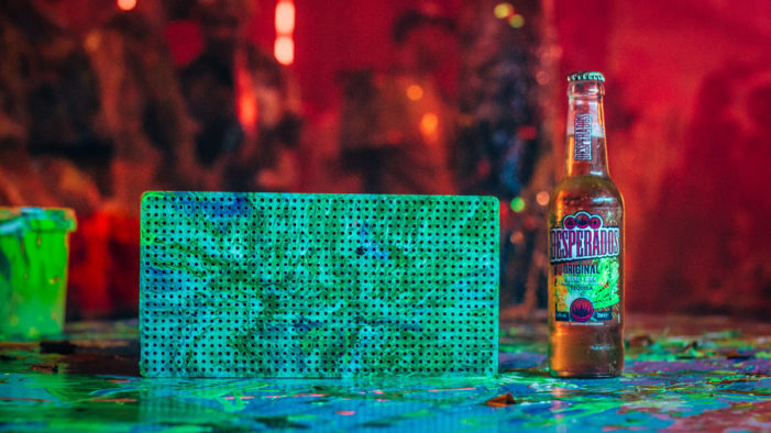 Desperados Creates a House Party that Leaves No Mess Behind