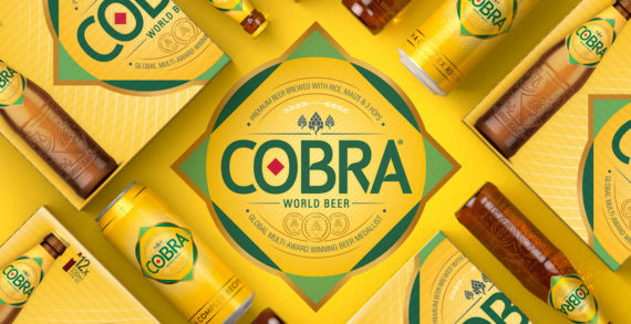 BrandOpus Helps Redefine Cobra as the World Beer for All Occasions