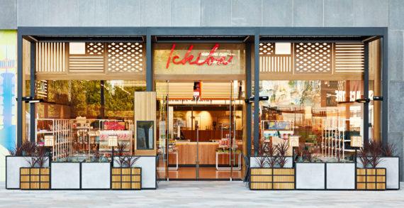 Ichiba: Europe's Largest Japanese Food Hall