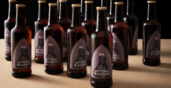 Gotlands Bryggeri – Brand & Packaging Redesign