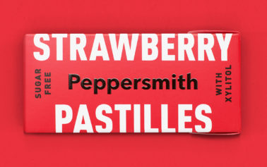 B&B Studio Delivers New Brand Identity for Peppersmith