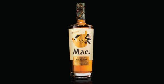 Mac. by Brookie's