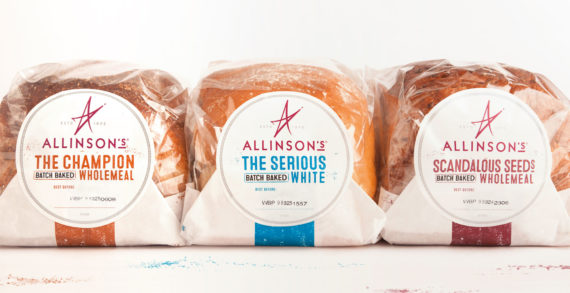 Allinson's, Pioneers in the Bread Category