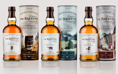 Here Design Unveils The Balvenie Stories, Telling Unique Tales of Human Character, Endeavour and Craft