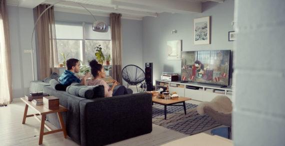 Just Eat Unveils New Creative Platform via McCann London