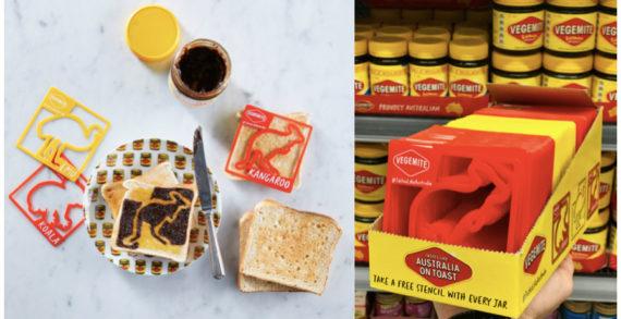 Vegemite Puts Australia on Toast in 'Tastes Like Australia' Campaign