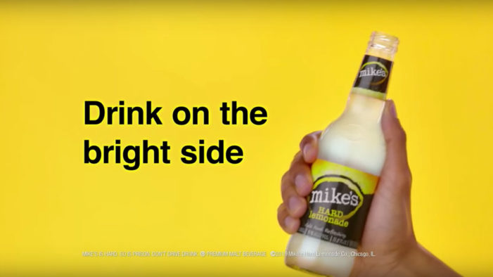 Mike's Hard Lemonade Celebrates Momentous Occasions in New Ads by Havas Chicago