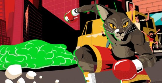 AB InBev Wants to Lure Chinese Drinkers into Craft Beer with Boxing Cat Refresh