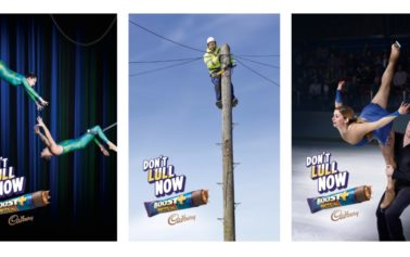 Cadbury's New Push Shows the Moments in Life When Experiencing a Lull Really Wouldn't be a Good Idea