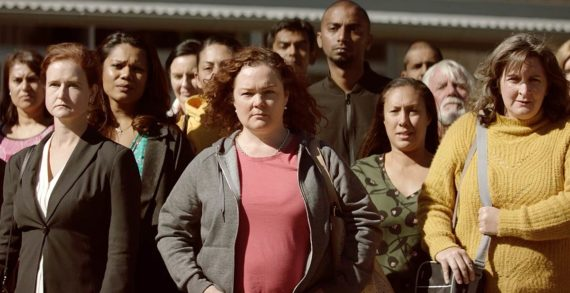 Nutriboost Gets Parents Through School Pick-up in Newly Launched Campaign by McCann Sydney