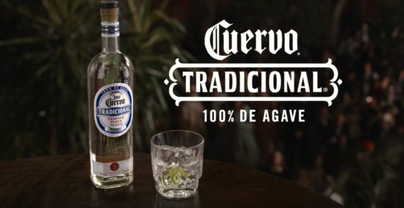 "Jose Cuervo Pays Homage to its 250-Year History with New ""Father of Tequila"" Campaign"