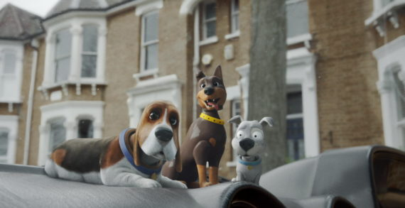 McDonald's and Leo Burnett London Say 'Give in to Bacon' in New Campaign