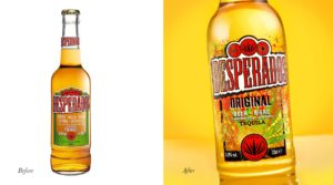 Pearlfisher Refreshes The Brand Identity For Heineken S Desperados Fab News