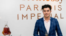 Hennessy Names Henry Golding Official Prestige & Rare Cognac Collection Ambassador