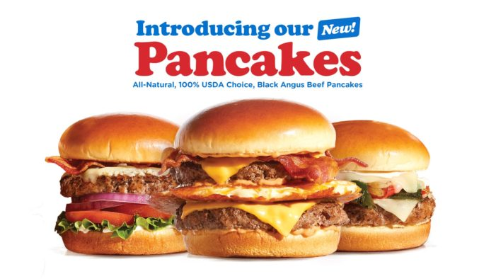 IHOP has Renamed its Burgers 'Pancakes' in Campaign by Droga5 New York