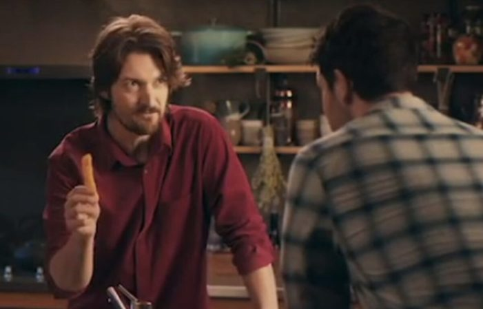McCain Crafts a Better Beer Batter Chip in Tongue Twister Ad