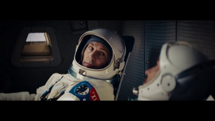Pepsi's New Campaign Sends Paul Rudd and Michael Peña Out of this World