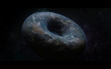 Krispy Kreme Believes a Doughnut Shaped World is a Better World in New Campaign by LOLA MullenLowe