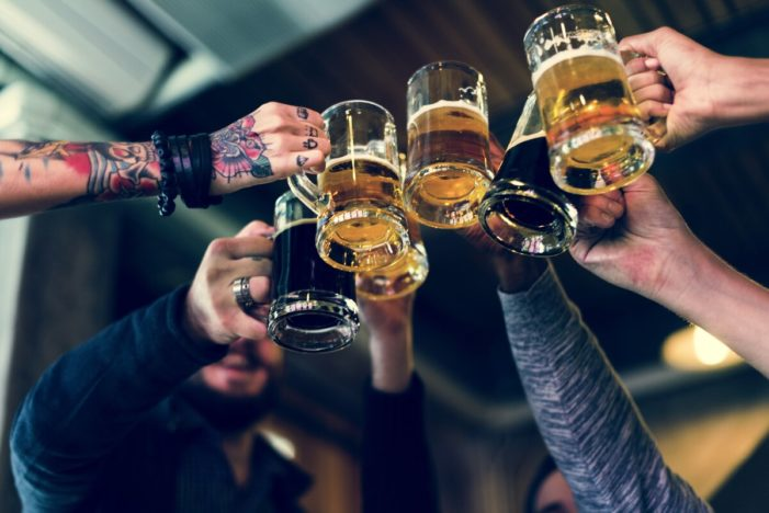 New Research from YesMore and Hype Collective Reveals  the Truth About Student Drinking Habits in the UK