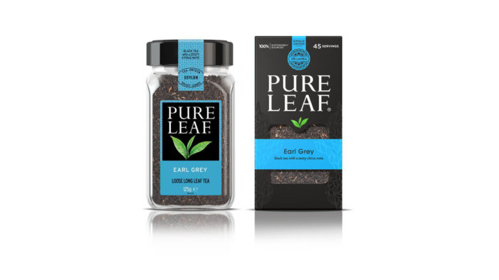 PB Creative Gives Pure Leaf a Brand Refresh Ahead of Relaunch