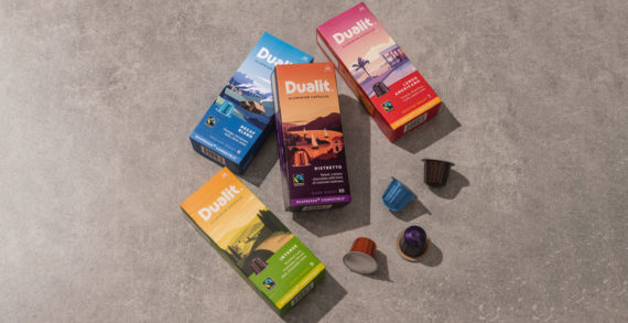 Path Helps Dualit Find a Sense of Place with New Design