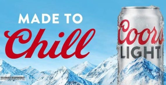 Coors Light Gives an Always-On Generation the Chance to Recharge and Reset with New Campaign