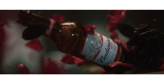 Budweiser Summons New Rock Bands to Show that #RockIsAlive