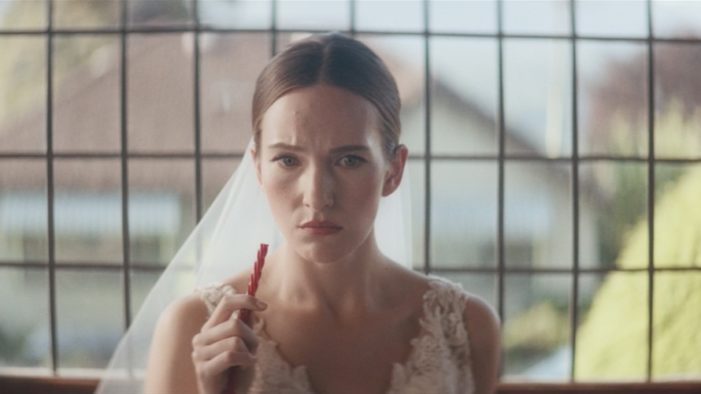 Twizzlers Help People Take Their Time to 'Chew On It' in Humorous Films by Droga5