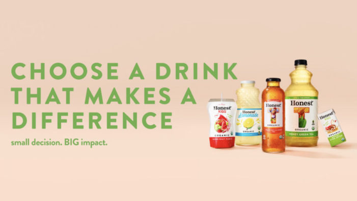 Honest Tea Shows How 'Small Decisions' Can Impact an Entire Supply Chain