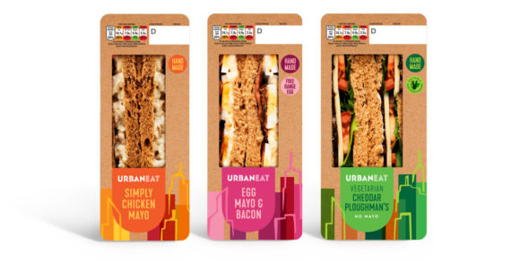 URBAN Eat Unveils Fresh Look and Biggest Ever Launch