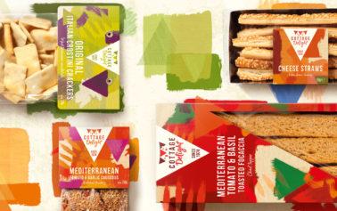 BrandOpus Celebrates Variety with New Cottage Delight Branding
