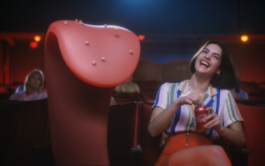 Coca-Cola Dramatises Memories of the First Sip in Adventures of a Giant Tongue