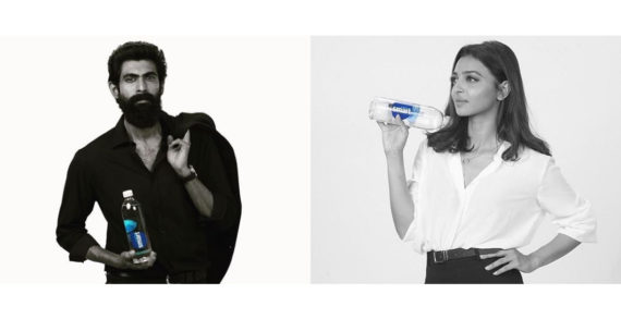 Taproot Dentsu Creates 'Made Differently' Campaign for Smartwater