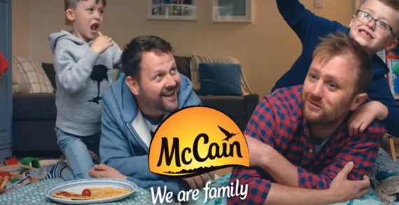 McCain's New Ad by adam&eveDDB Celebrates the Positive Impact of Family Differences
