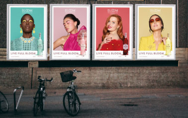 Bloom Gin Turns its Back on Gender Stereotypes in Category Breaking Brand Campaign