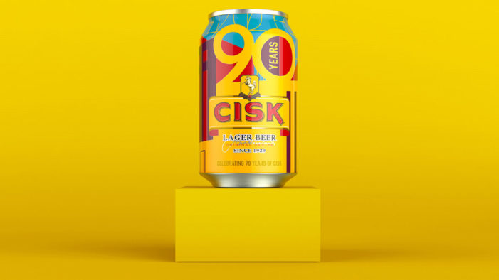 Bluemarlin Helps Cisk Celebrate 90 Years as a National Icon