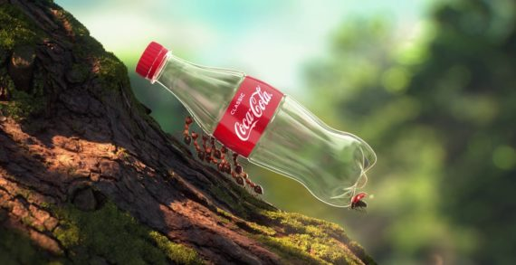 Coca-Cola's Latest TV Ad by Ogilvy Sydney Thanks Australians for Recycling
