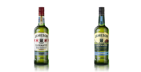 Calling All Craft Beer & Jameson Admirers: Sip the Spirit of the Neighbourhood with Two New Caskmates