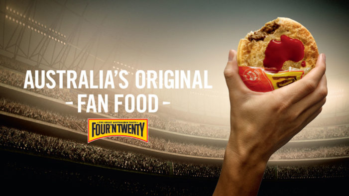 Four'N Twenty Celebrates Original Fans in New Campaign by BWM Dentsu
