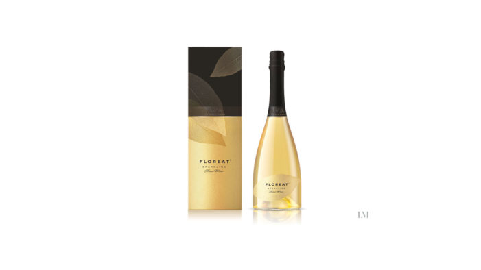 Lewis Moberly Creates Disruptive Identity For New Low Alcohol Sparkling Wine, Floreat