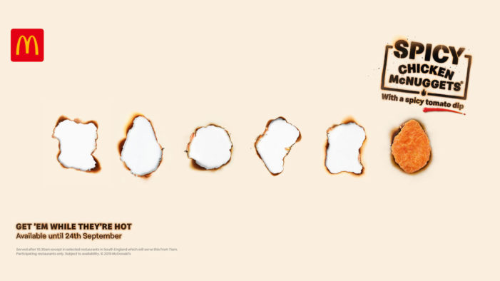 Leo Burnett London and McDonald's Create Spoof Hype Brand 'Schnuggs' to Launch their Hottest New Product