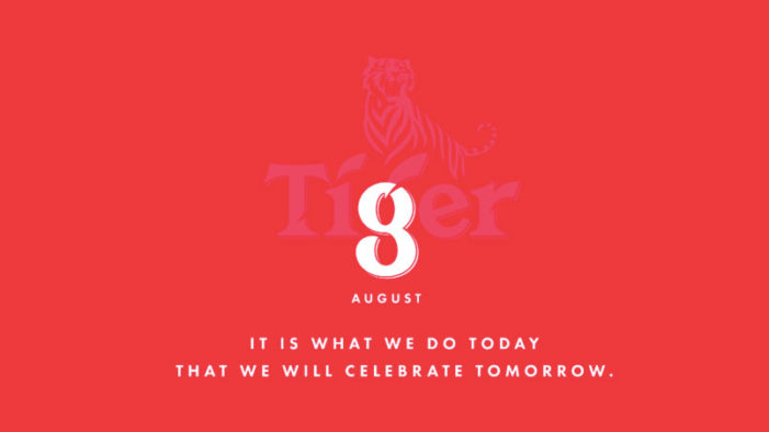Tiger Beer pays tribute to 'The Day Before' in National Day-themed film