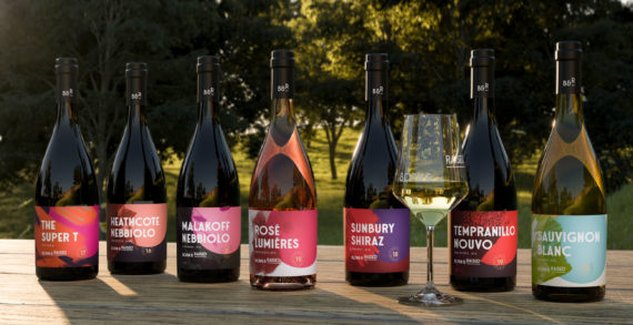 Thirst Craft create a nature and nurture-inspired range of wines for Born and Raised