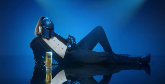 Bud Light Debuts New Creative by Weiden + Kennedy for NFL Season