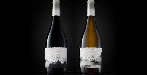 Co-Partnership Provides Branding for New California Wine, Cuvee Sauvage