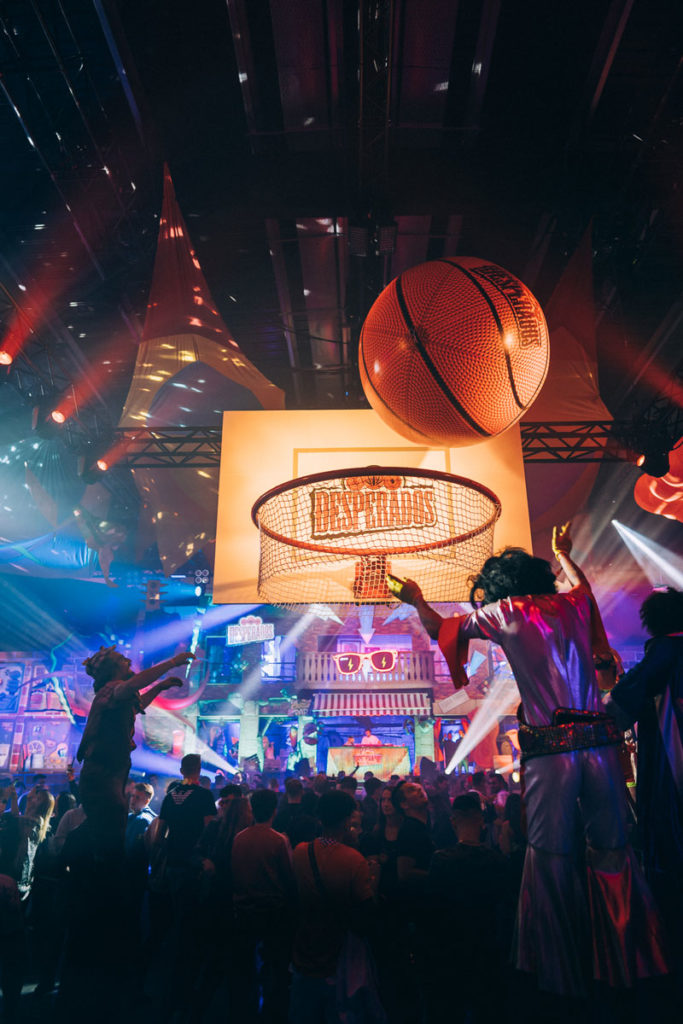 Desperados Welcomes Party Ideas From All Over The World For One Epic House Party Fab News