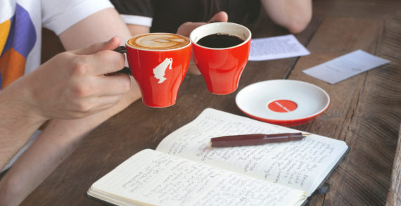 Julius Meinl Inspires 20 Countries to Create Meaningful Connections this World Coffee Day