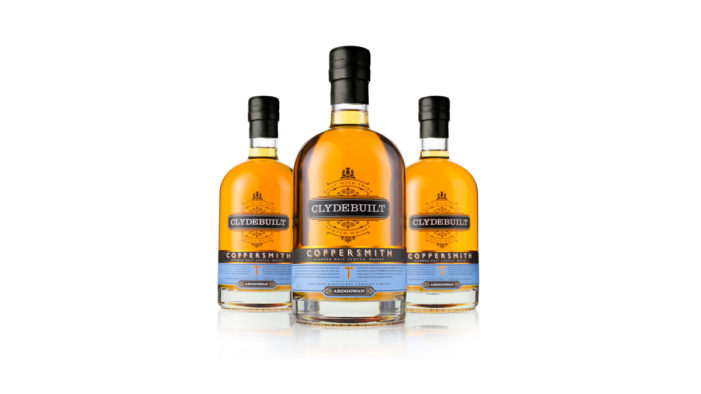 Ardgowan Distillery Launches Coppersmith – the First in Series of Limited-Edition Premium Whiskies