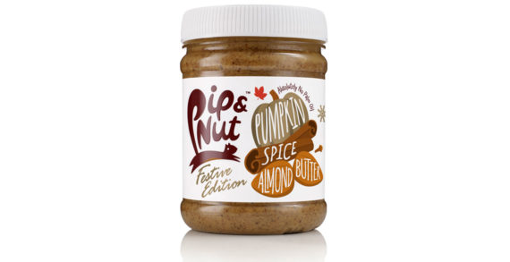 Pip & Nut Launches its First Festive Edition